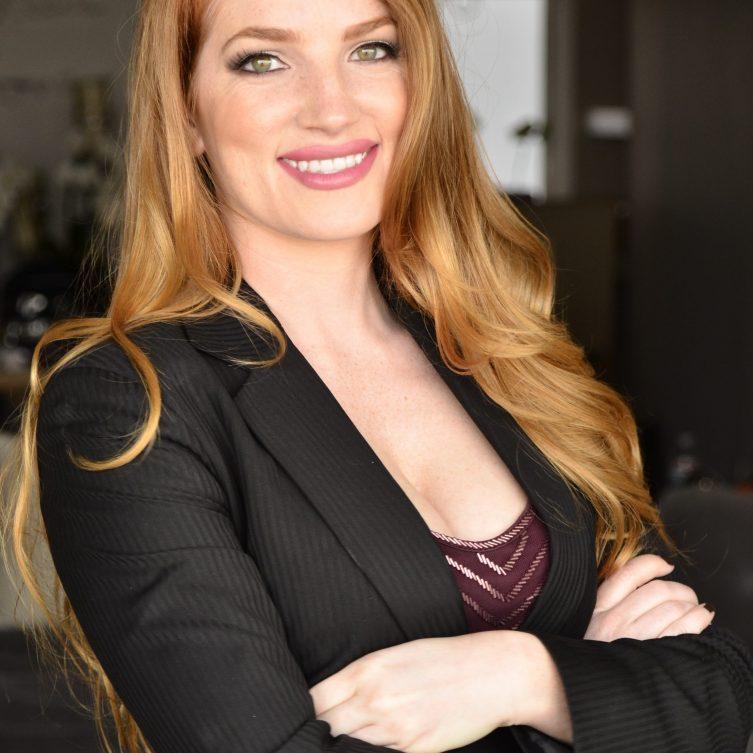 Jessica M. Baker 2